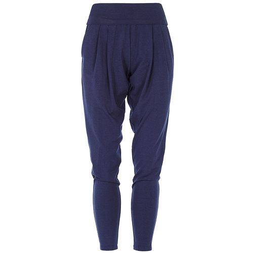 Mandala Fashion Yoga Studio Pants in der Farbe Marine