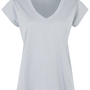 Mandala Fashion Easy V-Neck Shirt