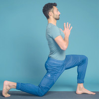 Yoga Core Tee