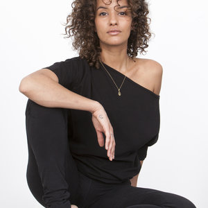 Urban Goddess Bhav Yoga Tunic