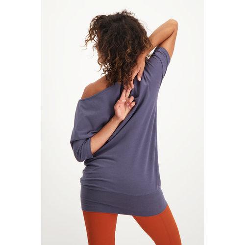 Urban Goddess Bhav Yoga Tunic in der Farbe Rock