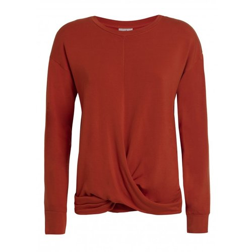 DEHA Yoga Rundhals Sweater