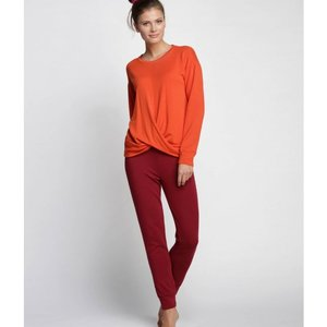 DEHA Yoga Rundhals Sweater