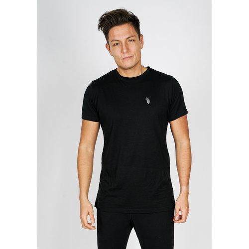 IKARUS Yoga-Kleidung für Männer Yoga T-Shirt Prometheus