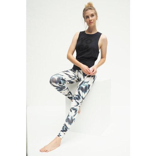 Kismet Yogastyle 7/8 Yoga Legging Ganga Cosmic Blue