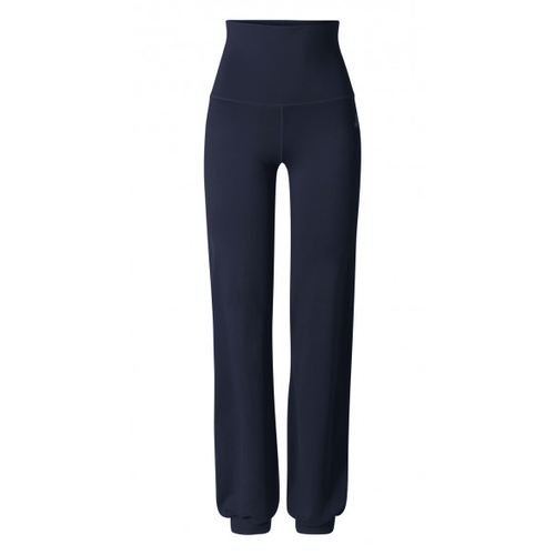 Curare Yogawear Long Pants Roll Down