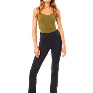 Mandala Fashion Classic Rolldown Pants