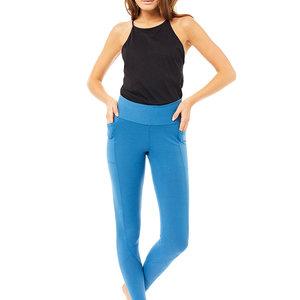 Mandala Fashion Pocket Tights