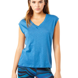 Mandala Fashion V-Neck Shirt