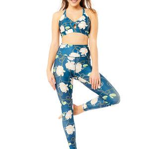 Mandala Fashion Fancy  Leggings