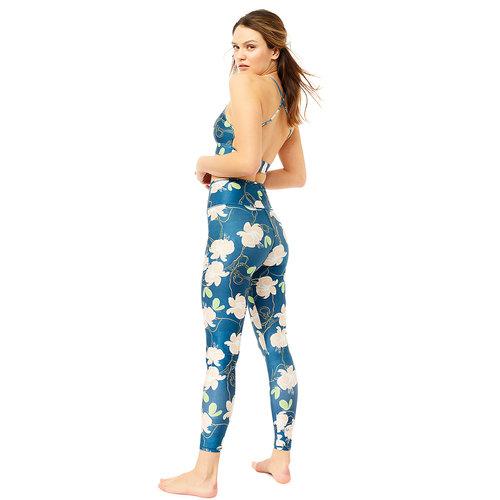 Mandala Fashion Fancy Print Leggings Primavera
