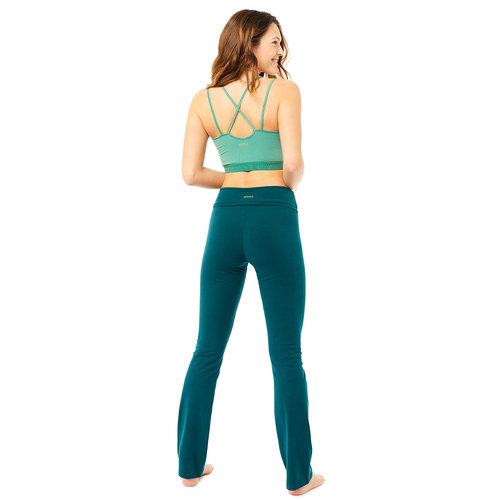 Mandala Fashion Slim Studio Bra in der Farbe Jade