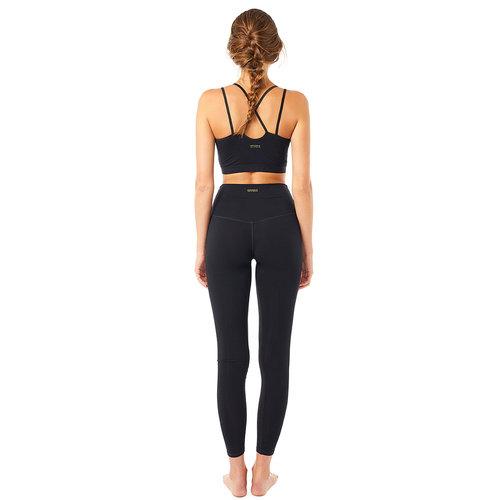 Mandala Fashion Slim Studio Bra in der Farbe Schwarz