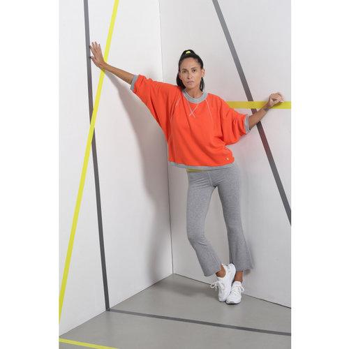 DEHA Yoga Pants Multicolor