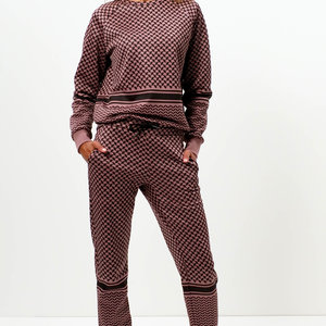 OGNX Sweater Keffiah