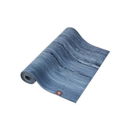 Manduka Yogamatte Naturkautschuk EkoLite 4 mm - Ebb Marbled