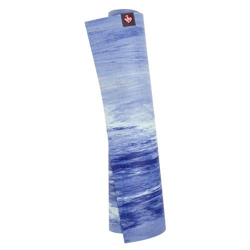 Manduka Yogamatte Naturkautschuk EkoLite 4 mm - Surf Marbled