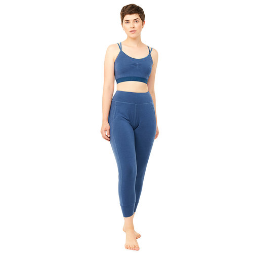 Mandala Fashion Slim Studio Bra in der Farbe Blue