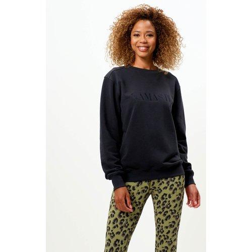 OGNX Yoga Sweater Namaste