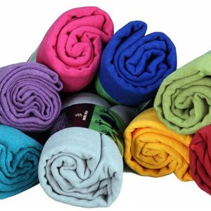 Bodhi Yoga Towel