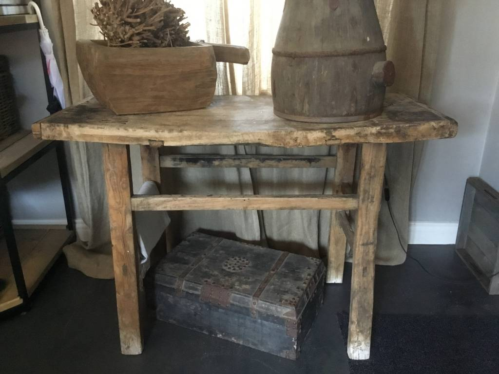 De Appelgaard Antieke  franse side-table