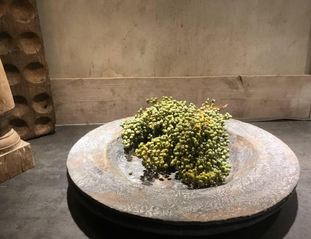 De Appelgaard Stenen Schaal