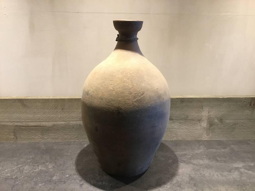 De Appelgaard Antieke fles uit China medium