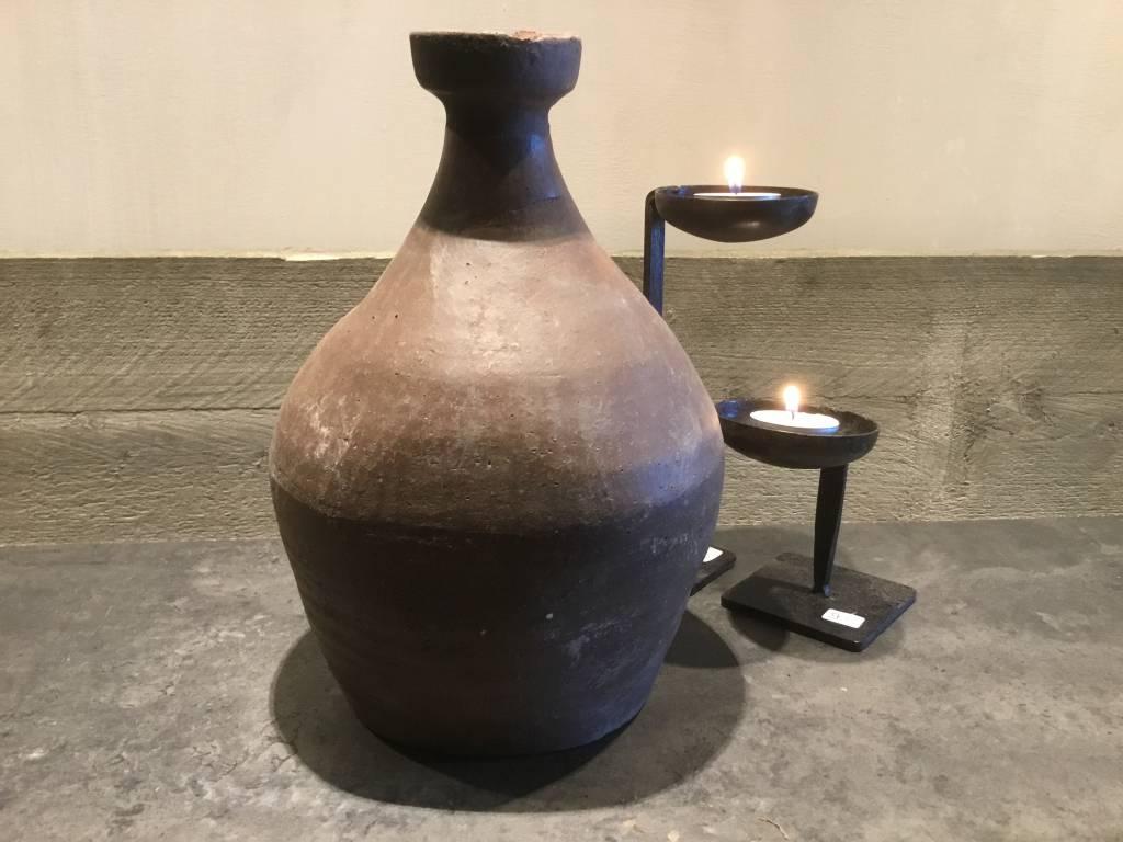 De Appelgaard Antieke fles uit China klein