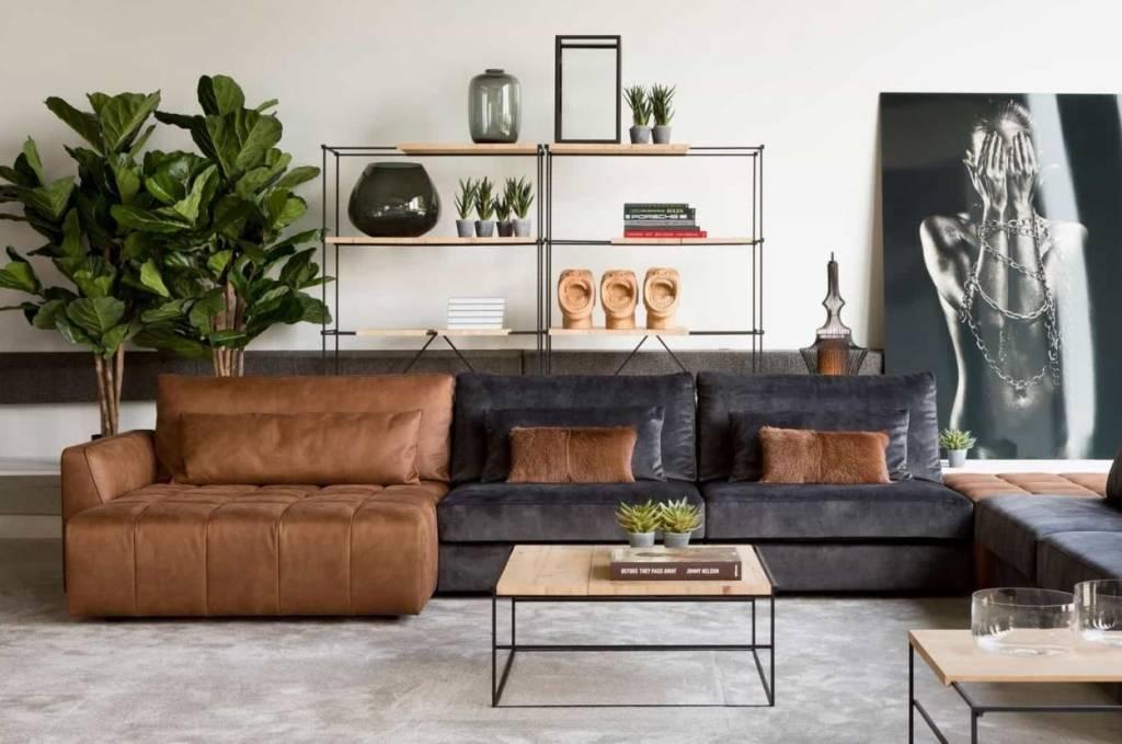 Passe Partout Bank Adino van Passe Partout by Home Stories