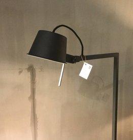 De Appelgaard Vloerlamp/leeslamp
