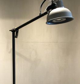 De Appelgaard Vloerlamp grijs of zwart