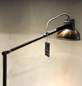 Frezoli Vloerlamp koper