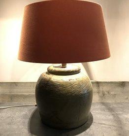 De Appelgaard Tafellamp pot