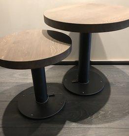 Set ronde tafels