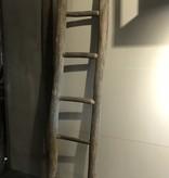 De Appelgaard Houten ladder