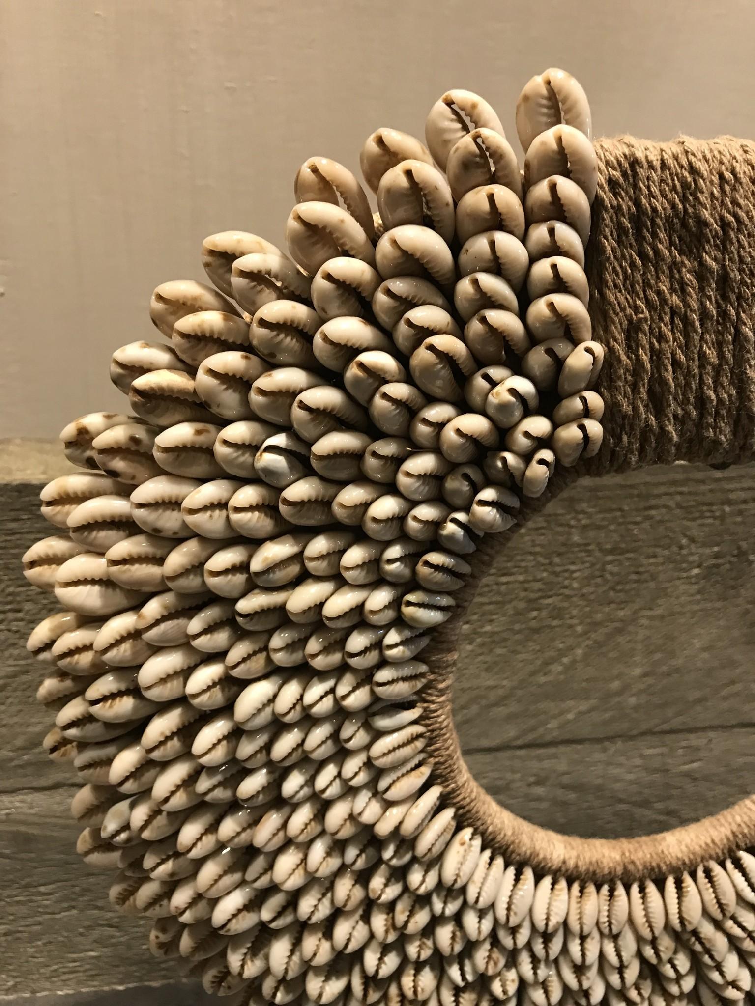 De Appelgaard Papua ketting klein
