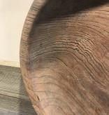 De Appelgaard Houten bord groot