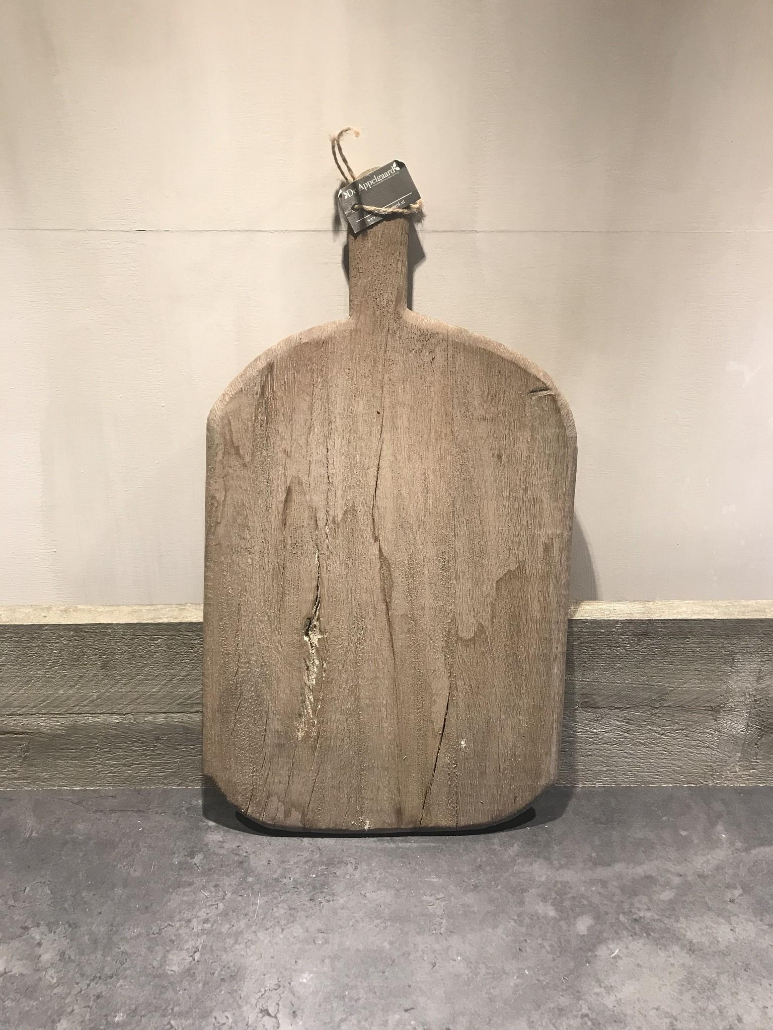 De Appelgaard Houten plank
