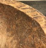 De Appelgaard Oude houten bak groot