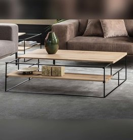 Passe Partout Coffee table