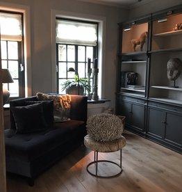 Lounge stoel Roger