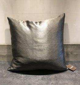 Kussen zilver