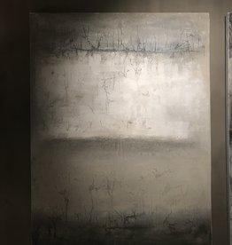 De Appelgaard Olieverf schilderij