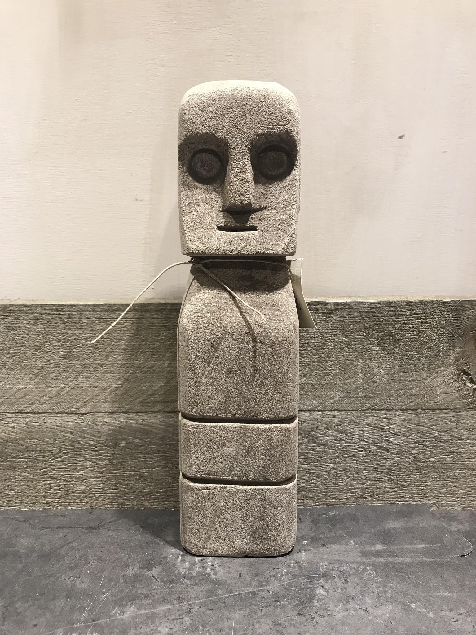 Stenen pop