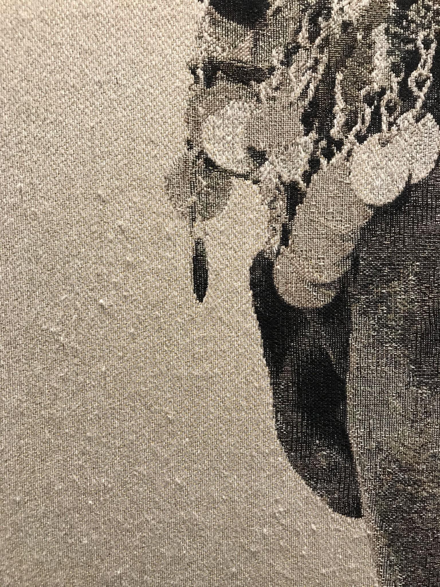Foto op linnen doek