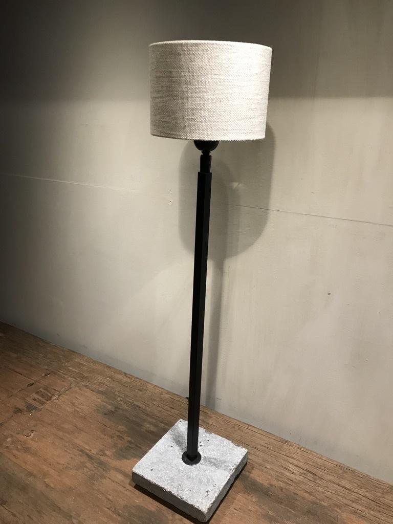 Lampenkap licht klein