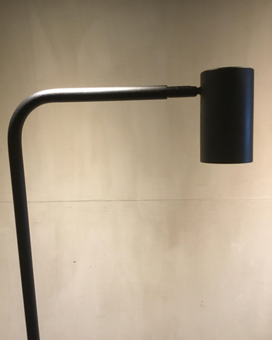 Steel en Style Vloerlamp Vince