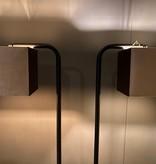 Steel en Style Vloerlamp Lauren