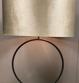 Steel en Style Tafellamp Jens