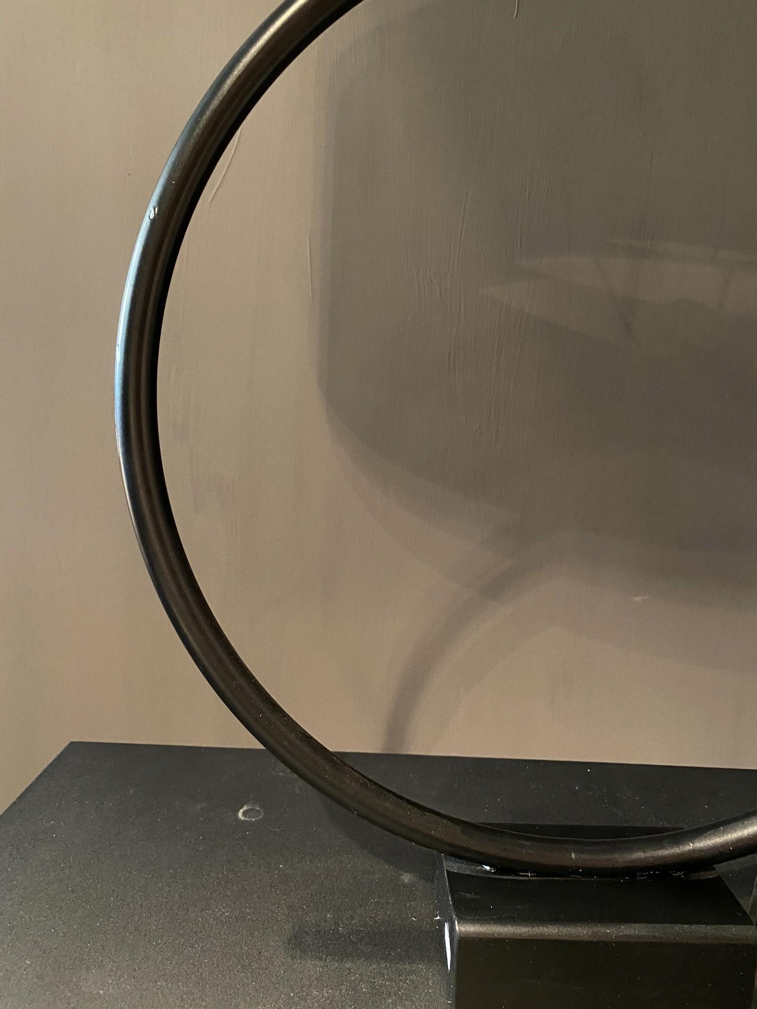 Steel en Style Tafellamp Fay